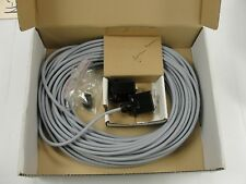 Sick Optik cable pls-cs7 30-meters (box has been opened and parts inspected)