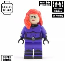 LYL BRICK Custom Medusa 1 Lego minifigure