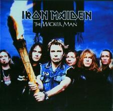 Iron Maiden – The Wicker Man - CD