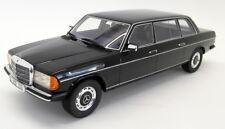 Cult 1/18 Scale Resin - CML005-1 Mercedes Benz V123 Lang Black Limousine