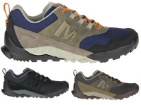 MERRELL Annex Recruit Outdoor Hiking Trekking Trainers Athletic Shoes Mens New