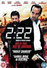 2:22 (DVD, 2010)