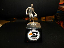 Vintate AVON NBA BUFFALO BRAVES After Shave Cologne Bottle