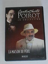 DVD editions ATLAS - la collection HERCULE POIROT - Agatha Christie - VOLUME 7