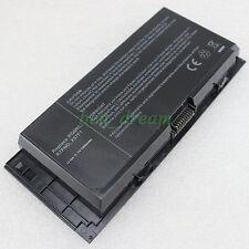 7800mAh Battery For DELL Precision M4600 M4700 0FVWT4 0TN1K5 312-1176 312-1177