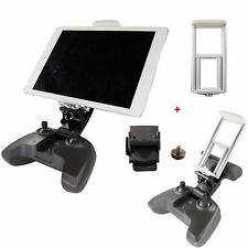 """4.6-10"""" Tablet i Pad Phone FPV Monitor Mount Holder for Parrot Anafi RC Drone"""