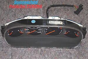 Porsche 928 + S Tacho Kombiinstrument combi instrument speedometer 92864110837