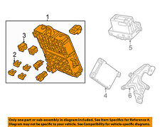 genuine oem charging & starting systems for honda cr z for sale ebay honda cr-z instrument cluster honda oem 2011 cr z electrical fuse & relay box 38200szta21