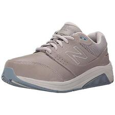 New Balance 2718 Womens 928V2 Gray Walking Shoes Sneakers 6.5 Medium (B,M) BHFO
