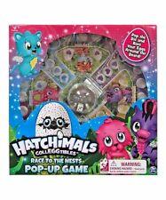 2 x Jeu De Puzzle, 1 X RACE... Spin Master 6044752 hatchimals Pack 3 Jeux Bundle