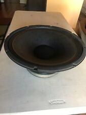 "Sound Barrier SB-15108C Professional 800 Watt Power 15"" Woofer 8 Ohm made in USA"