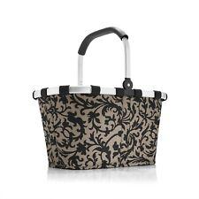 reisenthel Einkaufskorb Tasche carrybag baroque barock taupe BK7027