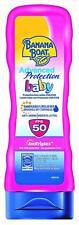 Banana Boat Baby Advanced Protection Sun Lotion SPF50 Suncream 180ml