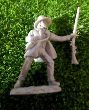 TSSD*Playset*Alamo Texican Defender 54mm Plastic retired w/Marx,Conte Paragon
