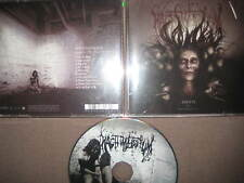 CD Nachtmystium ‎– Addicts - Black Meddle Pt. II - Black Metal Mayhem Darkthrone