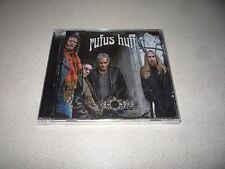 RUFUS HUFF : CD - BRAND NEW AND SEALED