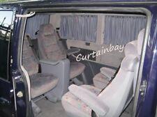 Mercedes Vito 638 V Classe arrière rideaux ensemble complet stores camping-car