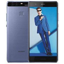 SIM FREE HUAWEI P9 EVA-L09 BLUE 32GB FACTORY UNLOCKED SMARTPHONE VISION EDITION