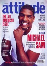 Attitude Magazines for Men in English
