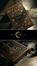 More details for vengeance of witches hagazussa limited edition by nicolai aaroe 2021 new + seal