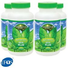 Lonestar Ultimate EFA Plus 90 Softgels 4 Pack by Youngevity
