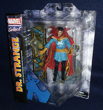 "Marvel Select DR. STRANGE 7"" Action Figure Diamond Select Toys Doctor Stephen"