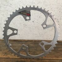 Vintage Shimano XT Biopace Chain Ring 48T 110 BCD 48 Tooth N2