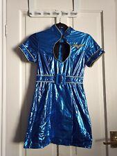 Ann Summers sexy air hostess fancy dress costumes women size 8