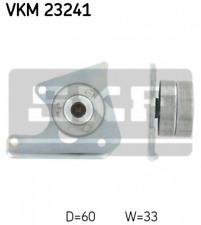 Umlenk-/Führungsrolle, Zahnriemen für Riementrieb SKF VKM 23241