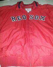 Red Sox baseball original jacket large for men