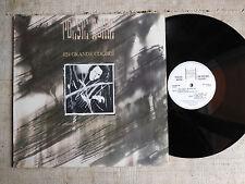 Poesie Noire – En Grande Colere (Seven Tales Of Schizophrenia) - LP