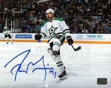 Tyler Seguin Dallas Stars Signed Autographed Away Goal Celly 8x10
