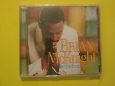 Brian McKnight Bethlehem New CD