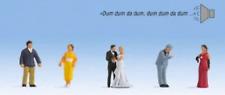 More details for noch 12861 ho/oo gauge wedding sound scene
