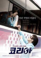 "KOREAN MOVIE ""AS ONE"" DVD/ENG SUBTITLE/REGION 3/ KOREAN FILM"