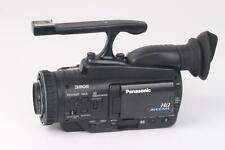 Panasonic AG-HMC40P AVCCAM HD Camcorder Video Camera Recorder