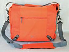 Lowepro Nova Sport 35L AW (All Weather) Camera Shoulder Bag - Pepper Red
