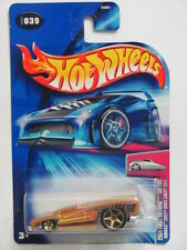 HOT WHEELS 2004 FIRST EDITIONSHARDNOZE CHEVY  MONTE CARLO 1974  #039