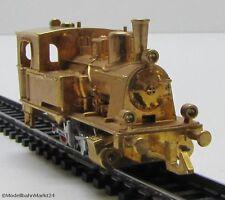 ARNOLD 2701 Tenderlok GOLD Epoche I Spur N - OVP