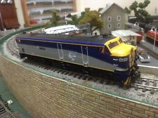 NSW - TRAINORAMA 44 CLASS  No:- 4477 - CFCLA - DC ONLY - BOXED, AS NEW