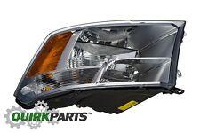 2009-2012 DODGE RAM 1500 RIGHT FRONT PASSENGER SIDE HEADLIGHT LAMP MOPAR OEM NEW