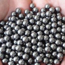 Popular Lots 200pcs X 6mm Steel Ball for Bearing Catapult Bike Products HU
