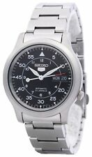 Seiko 5 Automatic SNK809K1 SNK809K 21 Jewel Men's Watch