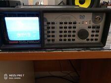 UNAOHM MCP 2500-Mesureur TV/SAT Panoramique Professionnel