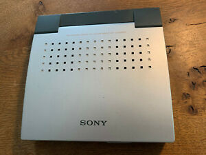 SONY ICF-CD2000S Dream Machine Radio CD Wecker Weltzeituhr !!!
