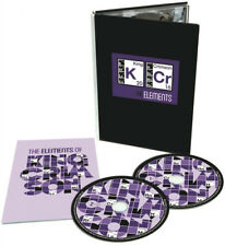King Crimson : Tour Box 2016 CD (2016) ***NEW***