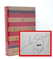 Jane Smiley - A Thousand Acres - SIGNED 1st 1st - PULITZER Prize - Basis Film