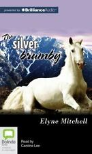 The Silver Brumby by Elyne Mitchell (2013, CD, Unabridged)