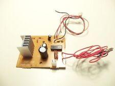 PIONEER PL-660 TT PARTS - board - power supply