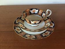 Royal Albert Imari style Dessert/Salad Plate, Tea Cup and Saucer